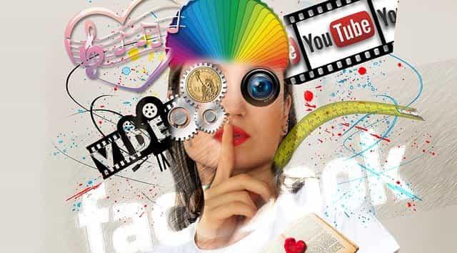 Onlinewerbung - Social Media Marketing