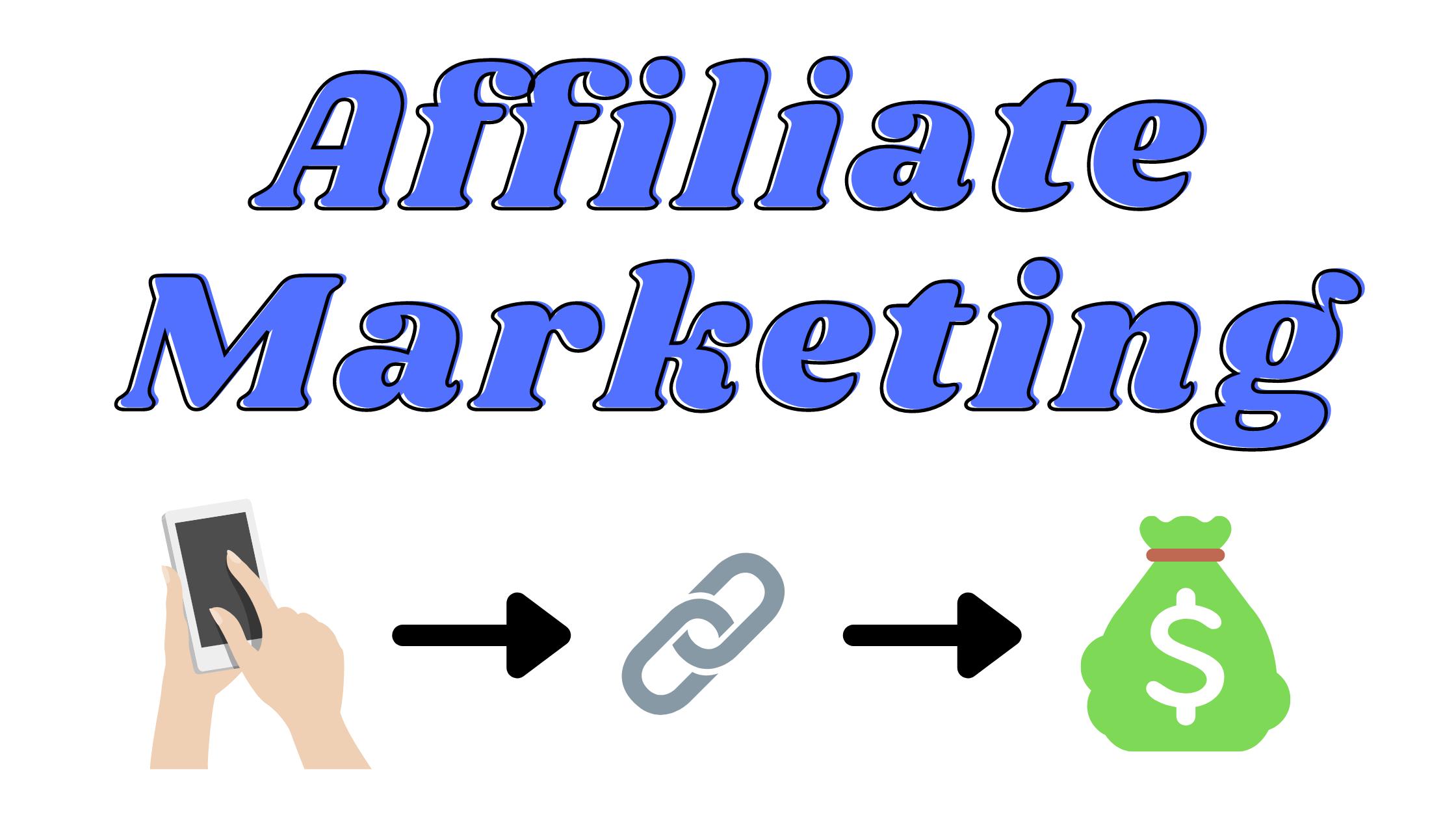 Was ist Affiliate Marketing und wie funktioniert es?
